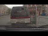 Остановил чужой Ford на площади революции в Челябинске