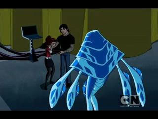 Ben 10 Ultimate Alien 1 сезон, 8 серия