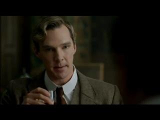 Benedict Cumberbatch - Parade's End/Конец парада (трейлер)