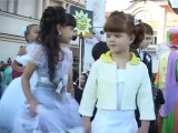 6- Закарпатський парад наречених Група