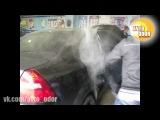 Ароматизация салона Chevrolet Aveo (TABAK ATTACК)
