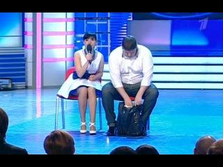 КВН 2012 Ананас (Вязьма) - В кино.
