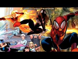 «Spider-Man» под музыку ★ Человек паук 1 - Hero★ . Picrolla