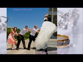 Video nunta Chisinau foto slide