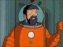 Tinti de la tierra a la luna 2 parte