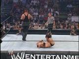 WWE Vengeance 2002 Undertaker vs Kurt Angle vs The Rock (WWE Undisputed Title)