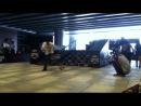 bs heel. vans dragon tour 2012