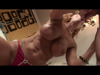 Janet Mason - Anal Overdose