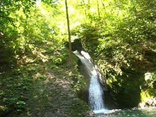 Судаг.Водопад(Хетаг,Хетаг,Боря,Алан,Абе))