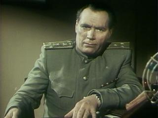 Отличный фильм про шпионов и пограничников. Застава в горах. 1955.