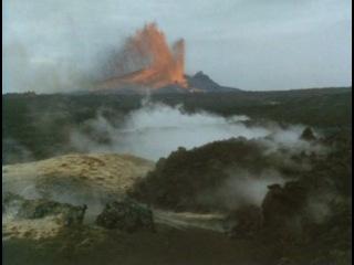 10 of 12 - / BBC: Живая планета. Изолированные миры / The Living Planet / 1984