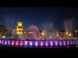 Площадь Молодежи имени 19 мая, Турция, Мармарис.
