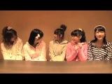 Tokunaga Chinami, Maeda Yuuka, Niigaki Risa, Nakajima Saki, Nakanishi Kana