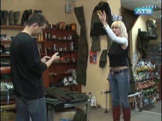 Лидия Красноружева - Голые и смешные - Самый сексуальный пистолет в мире » Freewka.com - Смотреть онлайн в хорощем качестве