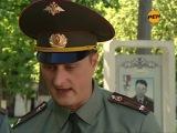 Солдаты 16 Дембель неизбежен - 56 серия