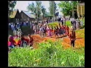 Семык Варали в 1997 г.