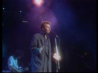 Wonderful life (colin vearcombe (black) , brian may on guitar) royal albert hall, london, uk (princes trust gala) 06.06.1988