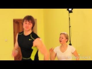 Хореограф Роман Савченко - zumba fitness (зумба-фитнес)