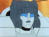 The Transformers HeadMasters - 17. Сигнал бедствия с пропавшей планеты