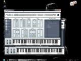 J-Vit - My Improvisation (FM8 Synth)
