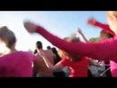 Танцы выпускников на воде.Санкт Петербург,Июнь 2012г.