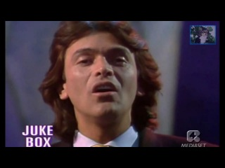 Riccardo Fogli - Storie di tutti i giorni (Sanremo-1982)