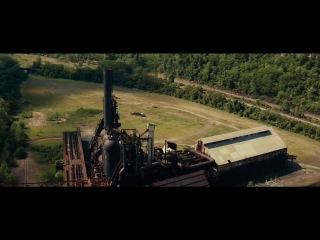 Второй трейлер фильма «Из пекла»
