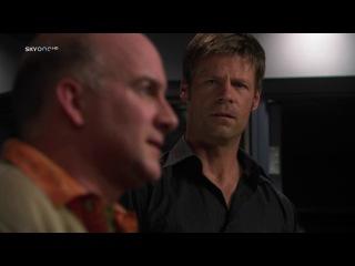 4400 - The 4400 - 4 сезон - 8 серия (Четыре тысячи четыреста)