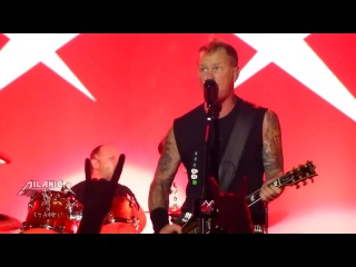 METALLICA - JUST A BULLET AWAY - 30 ANNIVERSARY [MULTICAM MIX] - AUDIO [LM] - FILLMORE