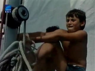 (Ф.П) Лято В Бяло (1988) Лето в Белом (болгарский)