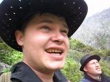 Поход в горы. Киргизия.