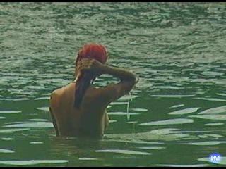 Порно фото из программы последний герой