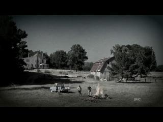 Пародия #13 (Ходячие Мертвецы / The Walking Dead)