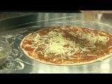Как готовят пиццу