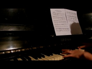 Requie for a Dream (piano)