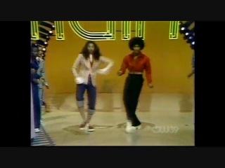 That's Soul Dancing - James Brown, Michael Jackson, Black Dance Creations