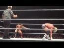 Path 7 WWE WrestleMania Revenge Tour 2013 (Moscow) - Daniel Bryan vs Dolph Ziggler