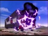 Трансформеры G1 Сезон 2 Эпизод 7 - Transformers G1 Season 2 Episode 7