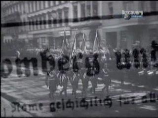 Приспешники Гитлера. Маршал Геринг