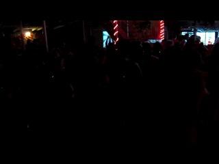 Лазурное   Beach Club APELSIN   2012
