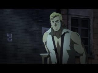Devil May Cry - Серия 05 (озвучка канала 2х2)