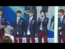 [fancam] 130915 광주 팬사인회 엑소 -- 저 푸른 초원위에~ 댄싱댄싱!!
