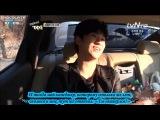 [120405] tvN Talk Show Taxi Ep233. Часть 2 [рус.саб]