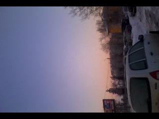 Метеорит в Челябинске привычное дело!