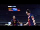 07.10.2012. Ла Лига - 2012/2013. 7-й тур. Барселона - Реал 2-2