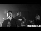 Eminem - Rap God live at YouTube Music Awards 2013 (eminem50cent.ru)