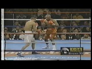 28 бой (22.02.1997) Arturo Gatti vs. Tracy Patterson II (2 часть) » Freewka.com - Смотреть онлайн в хорощем качестве