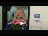 Thank God Youre Here (2006 - 2009): Jennifer Coolidge