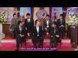 [TV] 20121210 Shabekuri 007 Kinkyuu Kakudai SP - kame part (англ. субтитры)