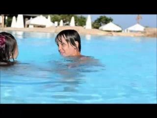 летнее видео для Данила и Кристины^^